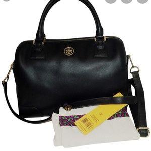 Tory Burch Boston handbag